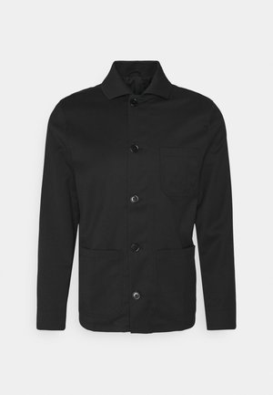 LOUIS GARBADINE - Summer jacket - black