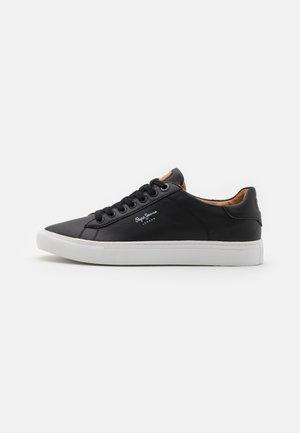 JOE CUP - Sneakers basse - black