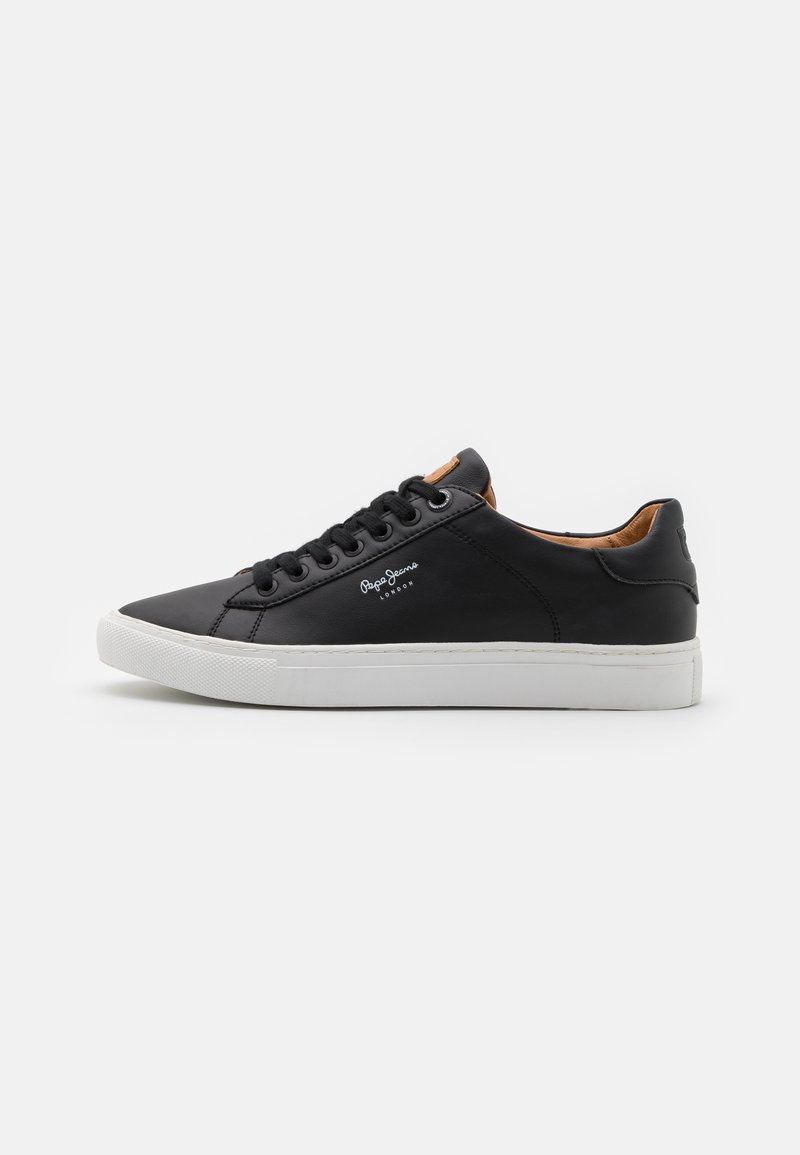 Pepe Jeans - JOE CUP - Sneakers basse - black