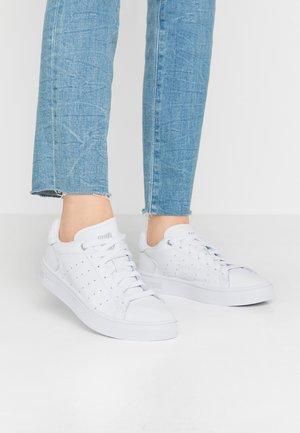 COURT FRASCO - Trainers - white