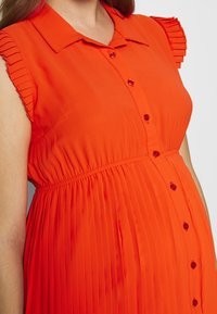 Pomkin - BEATRIZ - Maxi šaty - coral - 5