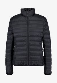 Urban Classics - LADIES BASIC JACKET - Dunjakke - black - 5