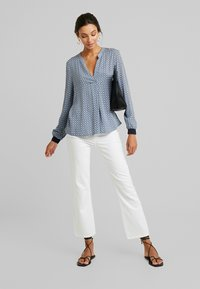 Part Two - TONNIEPW  - Blouse - blue - 1