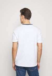 Pier One - T-shirt basic - white - 2