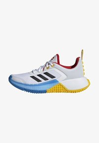 adidas Performance - LEGO®  - Scarpe da corsa stabili - white - 0