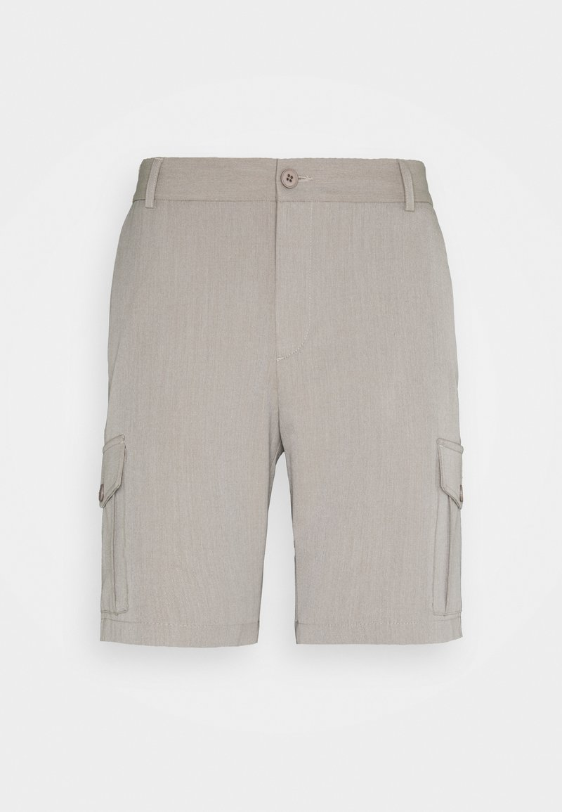 Les Deux - PINO CARGO - Shorts - mirage grey