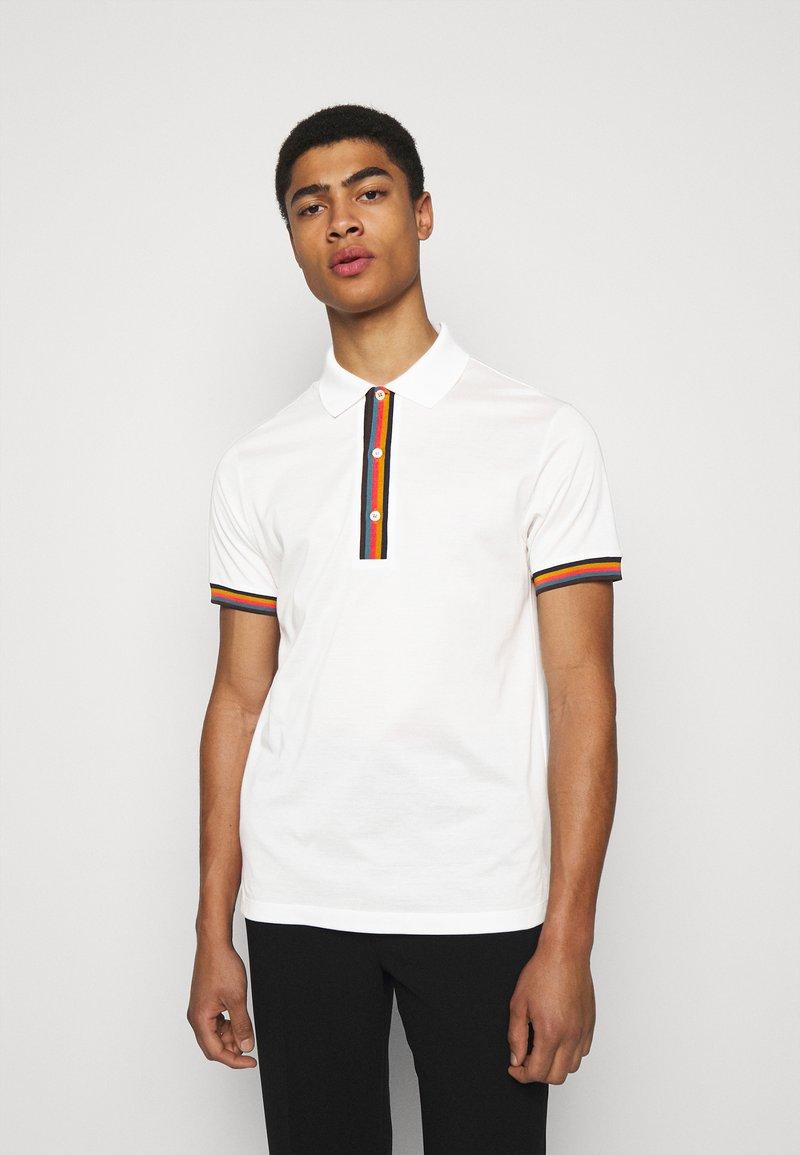 Paul Smith - GENTS - Koszulka polo - white