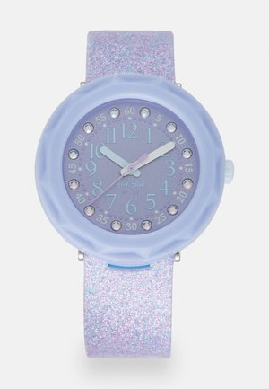 LILAXUS UNISEX - Watch - purple
