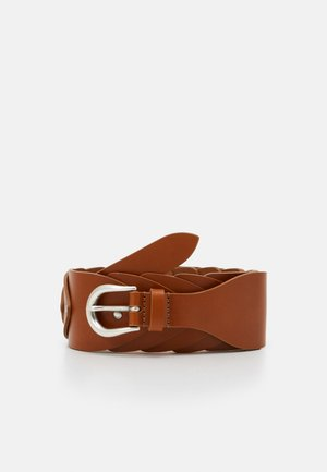 HEKLA - Waist belt - tan