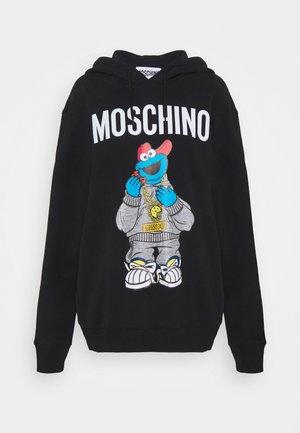 SESAME STREET - Sweatshirt - black