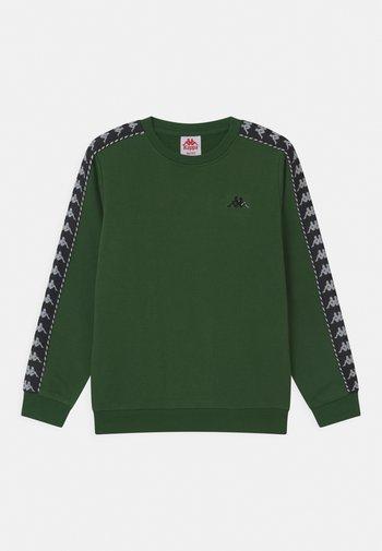 ILDAN UNISEX - Sweatshirt - greener pastures
