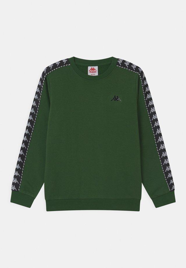 ILDAN UNISEX - Sweater - greener pastures