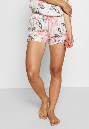 SHORT - Pyjama bottoms - bridal blush