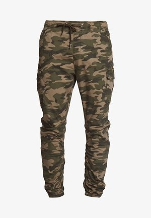 LAKELAND - Cargo trousers - dired