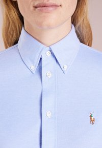 Polo Ralph Lauren - HEIDI LONG SLEEVE - Camisa - harbor island blue - 3