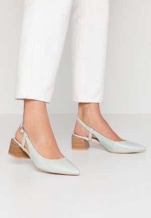 FELICE - Klassiske pumps - mint