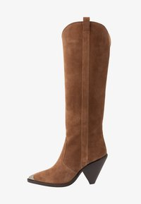 Toral - High heeled boots - basket oscuro - 1
