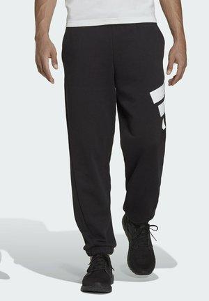 FI 3B SPORTS FUTURE ICONS PRIMEGREEN PANTS - Spodnie treningowe - black