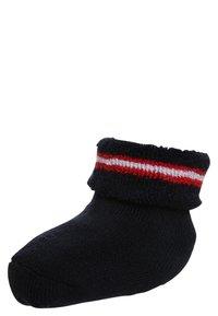 Ewers - ONE BORN 6 PACK UNISEX - Socks - blue - 2