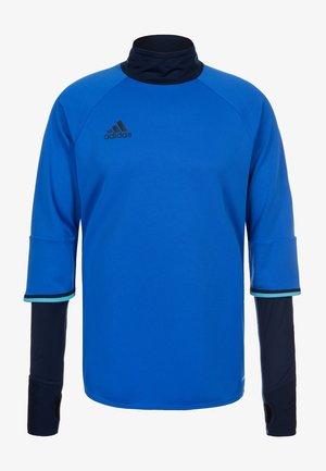 CONDIVO 16 - Sweatshirt - blue/collegiate navy