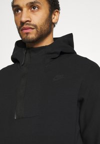 Nike Sportswear - Hættetrøjer - black - 3
