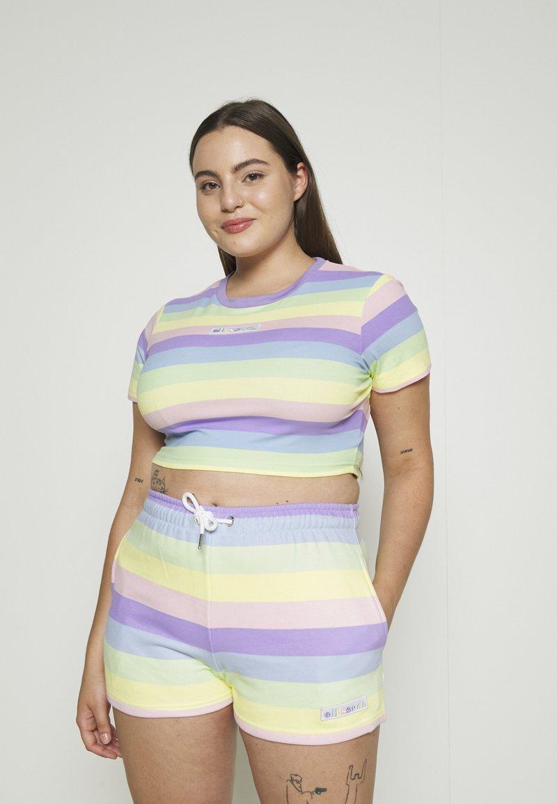 Ellesse - FLORENCIA - Print T-shirt - multi