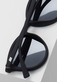 Le Specs - FIRE STARTER - Sunglasses - black - 5