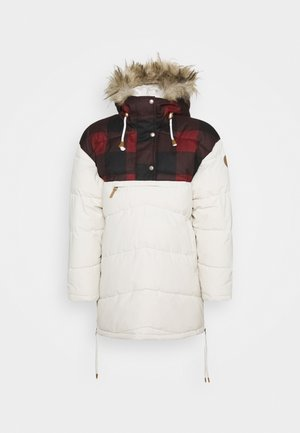 ALABAMA - Winter coat - natural white