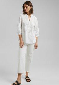 Esprit - Blouse - white - 1