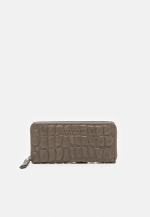 GIGI - Wallet - honey grey