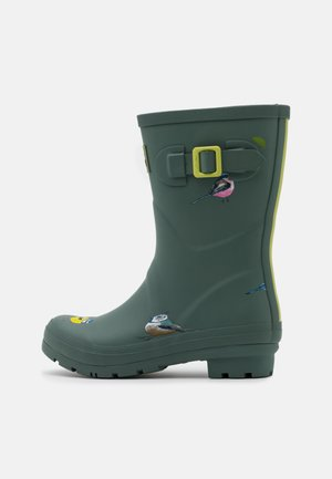 WELLY - Wellies - green