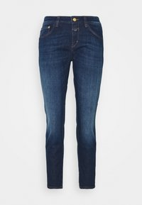 CLOSED - BAKER - Jeans Skinny Fit - dark blue - 5