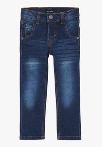 Blue Seven - Jeans Slim Fit - dunkel blau - 0