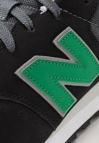 New Balance - GM500 - Sneakersy niskie - black - 5