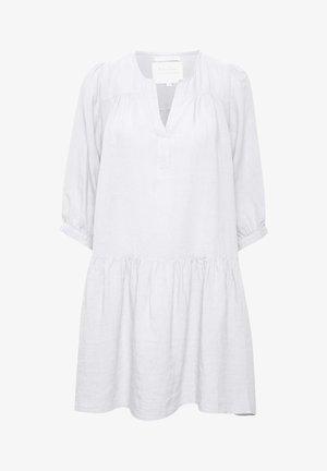 CHANIAS - Day dress - bright white