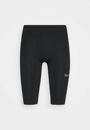 SHORT - Panties - black/iron grey