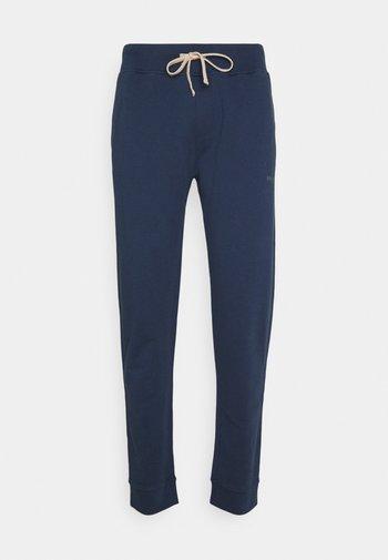 TRACK PANTS - Verryttelyhousut - blazer