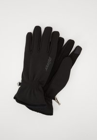 Ziener - IBRANA TOUCH - Gloves - black - 0
