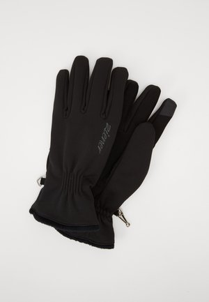 IBRANA TOUCH - Gloves - black