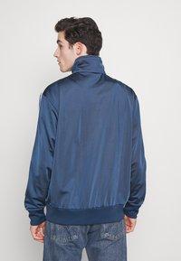 adidas Originals - FIREBIRD ADICOLOR SPORT INSPIRED TRACK TOP - Training jacket - marin - 2
