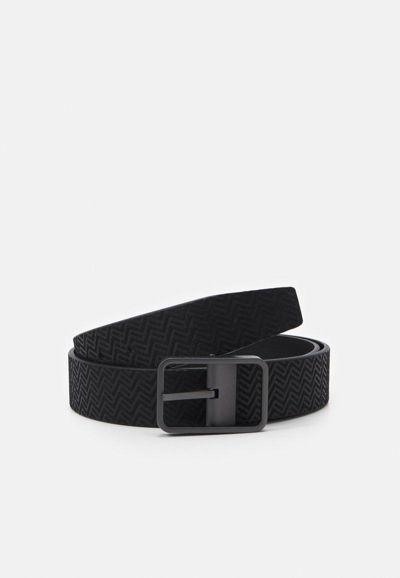 Porsche Design - Belt - black