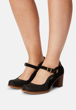 PICOT - Classic heels - black