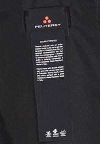 Peuterey - Daunenmantel - black - 2