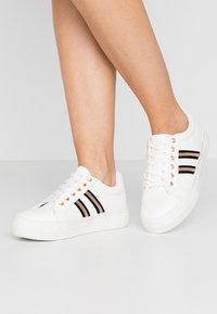 New Look - MONOTONE - Trainers - white - 0