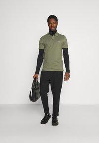 Lacoste - Polo shirt - tank - 1