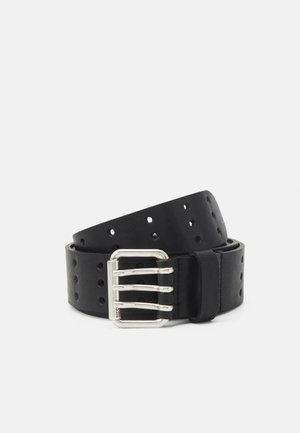 B-MILI - Belt - black
