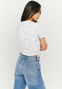 TALLY WEiJL - T-Shirt print - white - 2