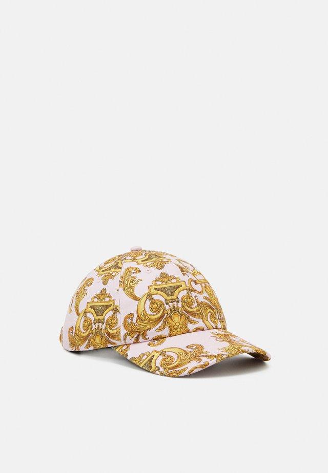 UNISEX - Gorra - pink/gold