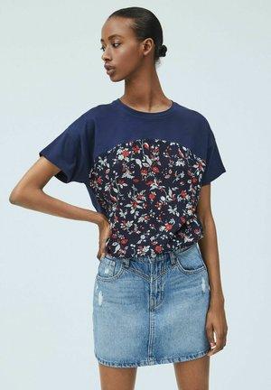 JAPI - Print T-shirt - multi