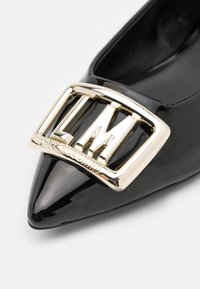 Love Moschino - GROUP - Baleríny - black - 6